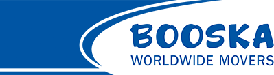Booska Movers Florida Logo